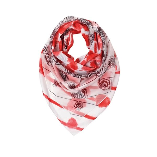 Bandana Buff® Red Crimson